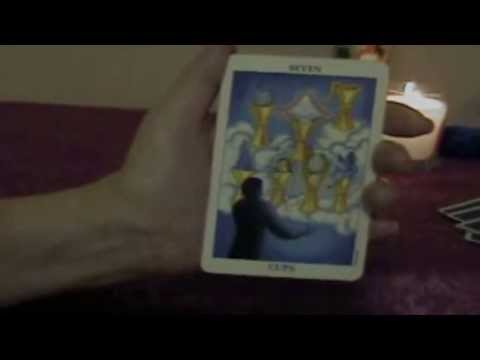 The Meanings of the Minor Suit of Cups in the Tarot