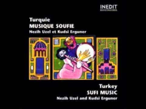 Kudsi Erguner & Nezih Uzel - 01 - Taksim Makam Nihavend