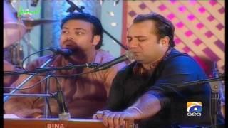 Rahat Fateh Ali Khan - Main Jaha