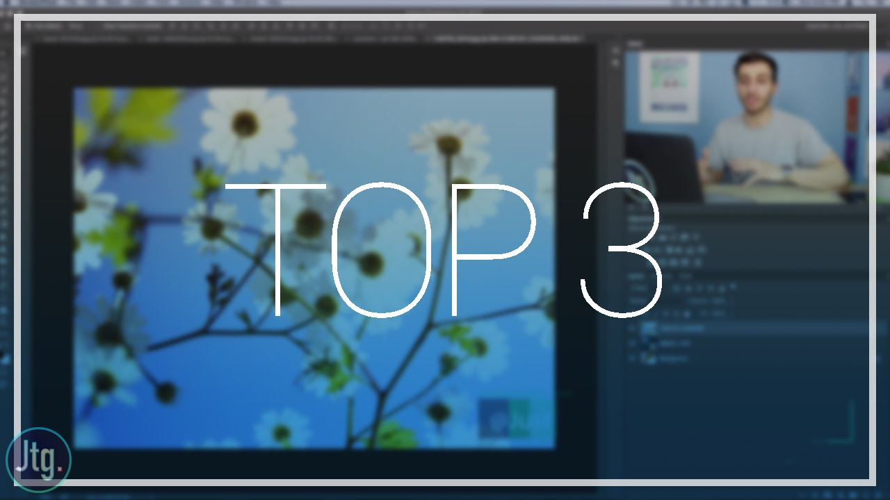 Learning Photoshop The Top 3 Fundamental Concepts To Learning Photoshop