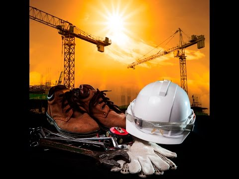OSHA's Personal Protective Equipment Standard - Certification Course - Promo Video