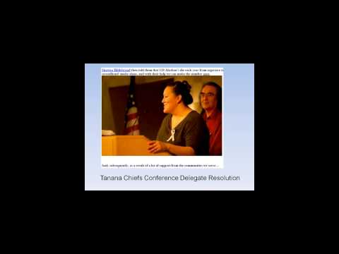 The Alaska Story   Engaging Tribes in Tobacco Prevention Efforts 11 27 12 2 02 PM