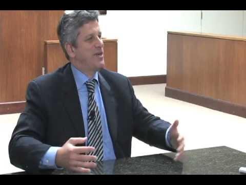 Reuben Guttman Interview of Reuben Guttman Attorney for Whistleblower in Lawsuit