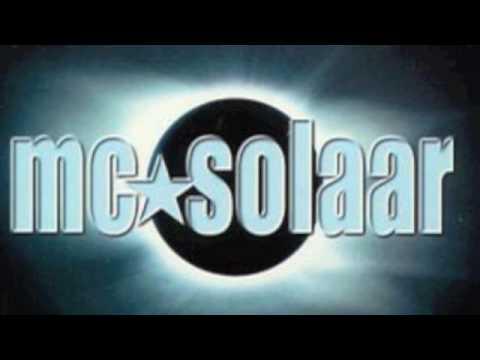 MC Solaar - Je Me Souviens