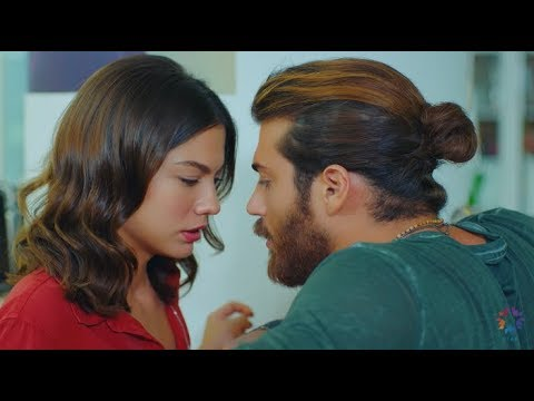 Erkenci Kuş / Daydreamer Trailer - Episode 10 (Eng & Tur Subs)