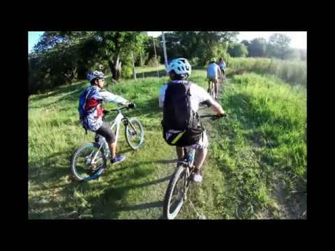 MTB Gopro club11 v2 #BoyRacing