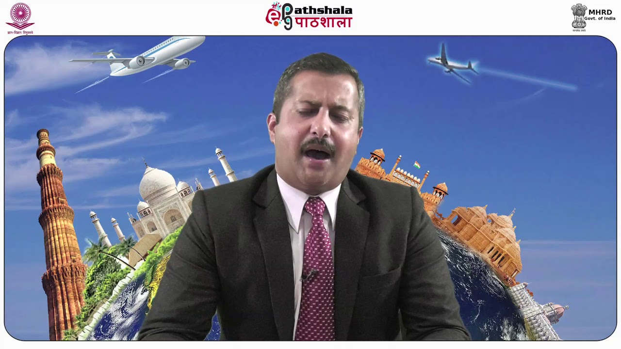 Airport Operations: Airside and landside operations