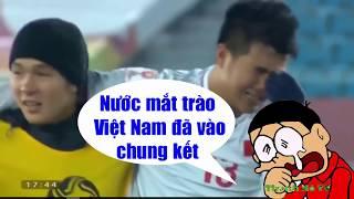 BUỒN CỦA QATAR Buồn của anh chế   Hưng Béo   Nhạc chế hay về U23 Việt Nam – nhạc chế phố núi