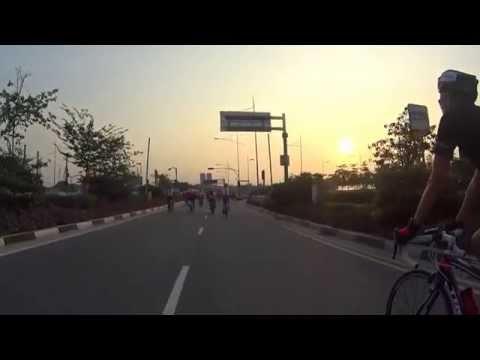 OCBC Cycle Straits Times Ride 2015