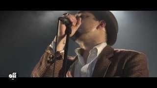 """OFF LIVE - Ben l'Oncle Soul """"Hallelujah!!! (J'ai tant besoin de toi)"""""""