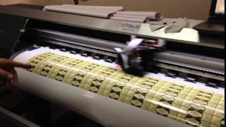 Интерьерная печать этикеток(, 2015-11-07T11:18:19.000Z)