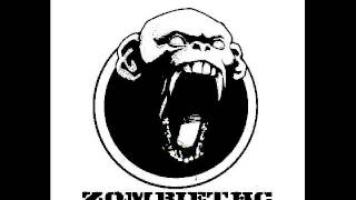 Zombie THC  - Raman La Fel cu Hans-L si I-Gura K Kuru