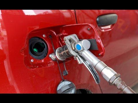 Экономим топливо десять мифов о газобаллонном оборудовании