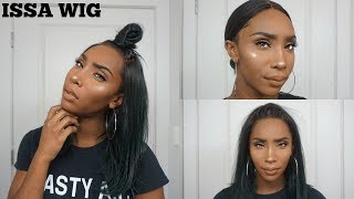 Simple & Easy Hairstyles with a wig   Hairvivi