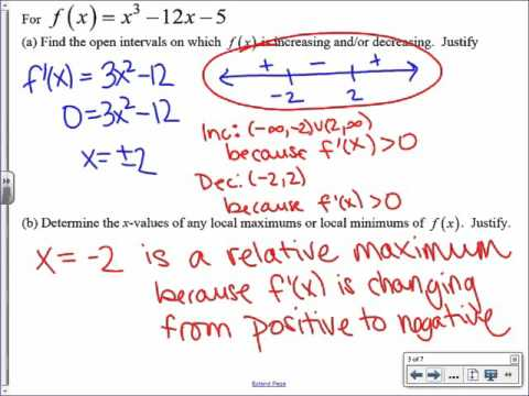 3.3b AP Calculus AB