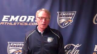 John Curtin Previews 2018 NCAA DIII Outdoor T&F Championships
