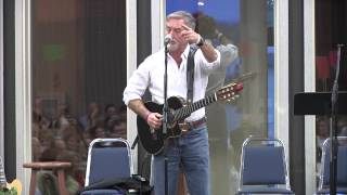 Larry Gatlin - 2013 Four Rivers Banquet