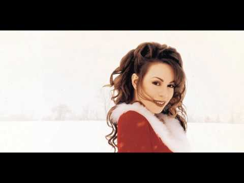 RAW ACAPELLA Mariah Carey  All I Want For Christmas Extended Version