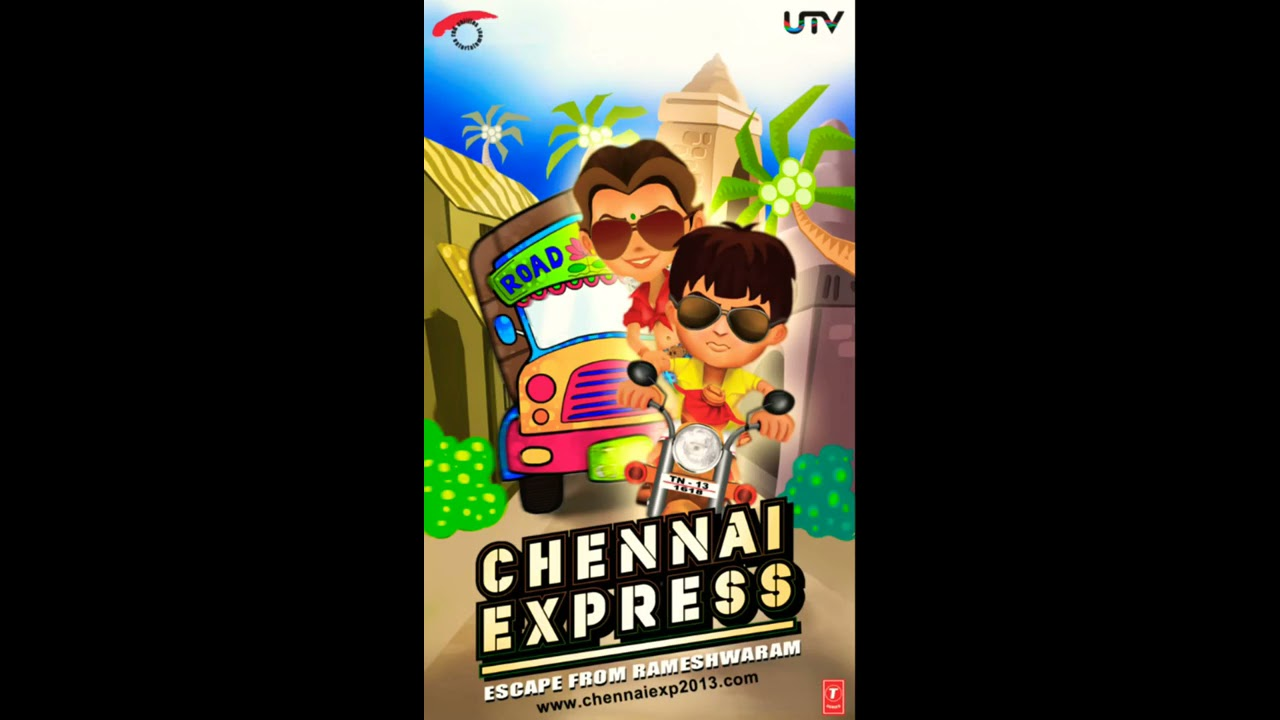 Chennai express||Game world||2020