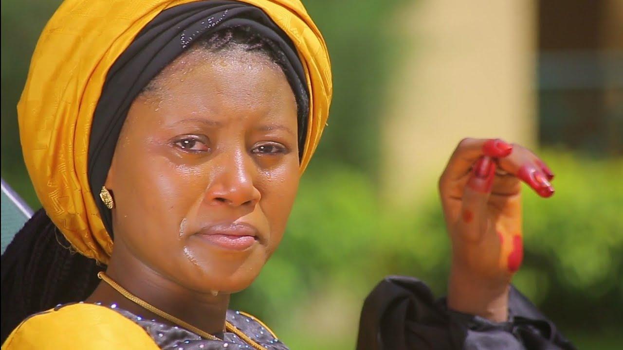 Download ZAFIN KISHI (1&2) Latest Hausa Movie 2021