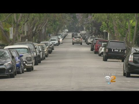 Car Thefts, Break-Ins Spike In West Hollywood