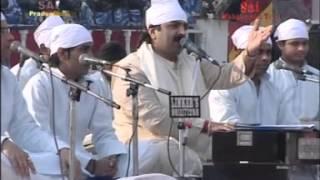 Menu mere malika aukat vich rakhi  ,Sandeep Sehagal,Sai Maha Kumbh, Rahul Chabra,