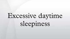 hqdefault - Chronobiology Excessive Daytime Sleepiness And Depression