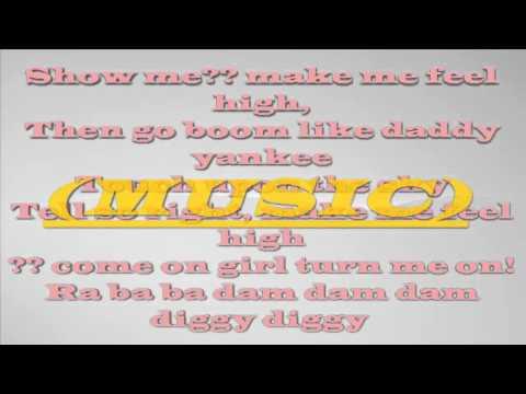 Arash & Sean Paul - She makes me go [LYRICS] - AKTV