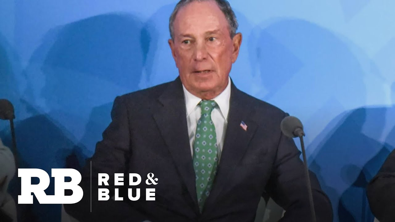 Bloomberg apologizes for stop-and-frisk policy, despite defending it earlier this year