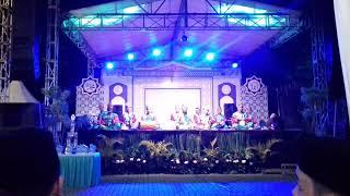 Sirojul Huda~Sholatullah @Alam Sutera 2018