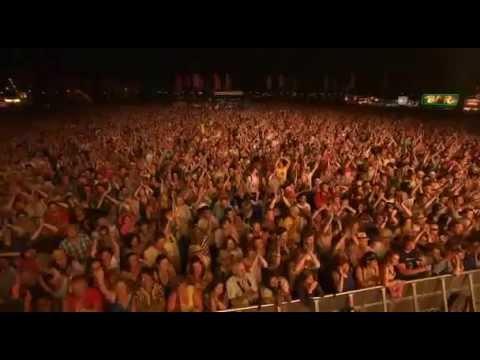 Kool & the Gang - Celebration (Live at Glastonbury 2011)