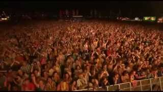 Kool & the Gang - Celebration (Live at Glastonbury 2011)