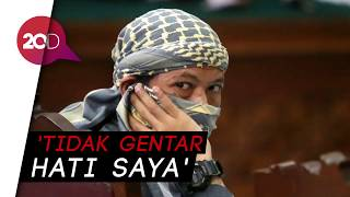 Download Video Aman Abdurrahman Siap Bila Dihukum Mati! MP3 3GP MP4