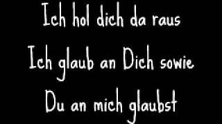 azad feat adel tawil ich glaub an dich prison break anthem with