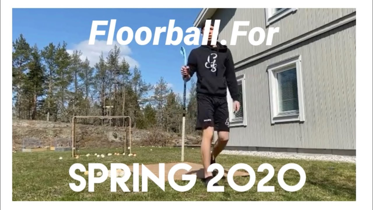 Download Innebandy Skillzzz #4 || Spring 2020