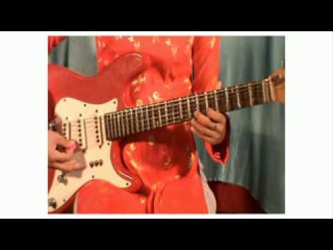 GUITAR : KA bài Lý Con Sáo dây hò nhứt (1 tập)