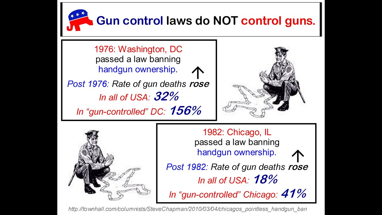 gun control facts