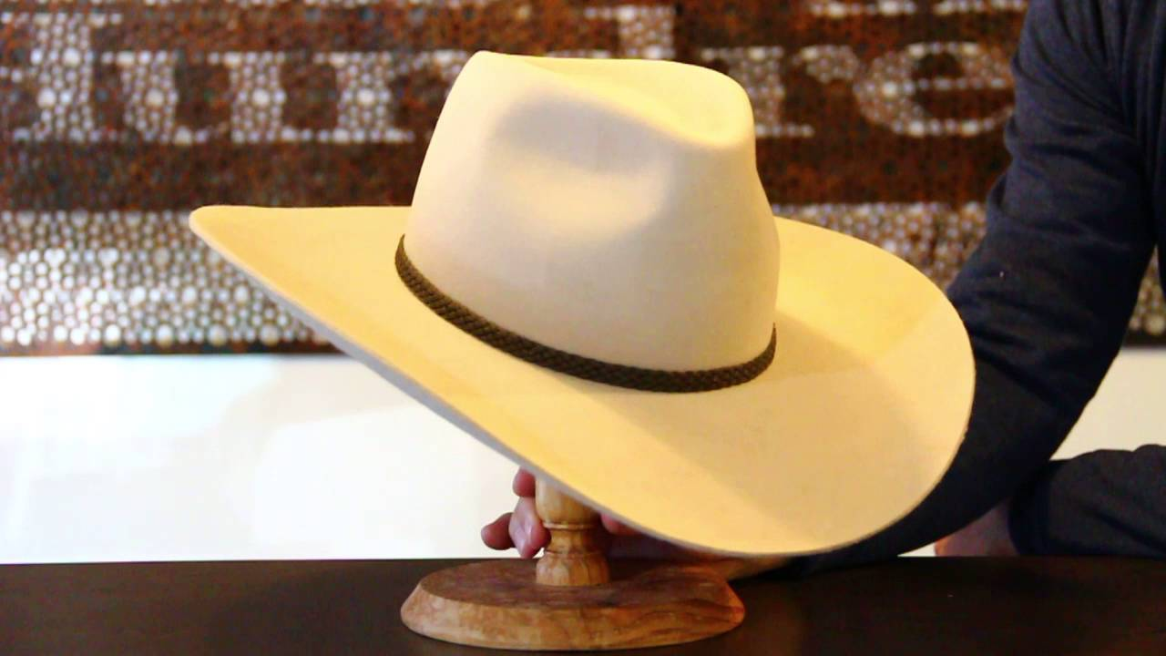 Akubra Mansfield Sand Hat Review- Hats By The Hundred - YouTube 79bd94dedd6c