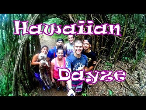 Hawaii Dayze: A Trip Through Paradise - Oahu, Hawaii, USA