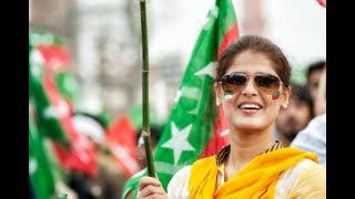 PTI Imran Khan pyara Pakistan HD Official SonG