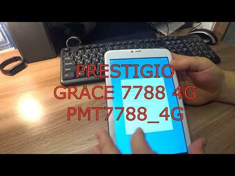 PRESTIGIO PMT7788 4G СБРОС FRP удаление Гугл аккаунта.ВНИМАНИЕ, СЛЕТАЕТ ИМЕЙ!