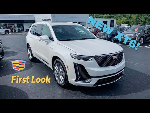 first-look:-2020-cadillac-xt6-in-depth-review!-premium-luxury