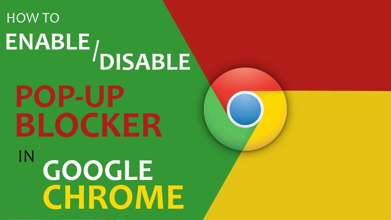 how to stop pop up surveys on google chrome how to enable disable pop up blocker in google chrome 4410