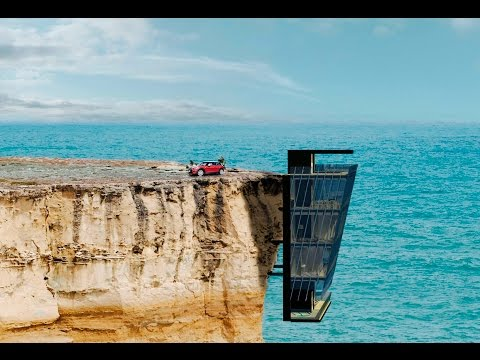 15 Amazing Isolated Homes