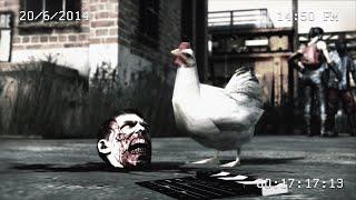 Dead Trigger 2: Unused Footage (Happy New Year!)