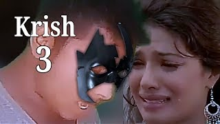 KRRISH 3 trailer reaction | Hrithik Roshan