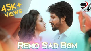 Remo sad bgm