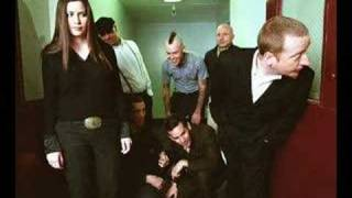 Between a Man and Woman - Flogging Molly