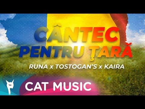 Runa x Tostogan'S x Kaira - Cantec pentru tara (Official Video)