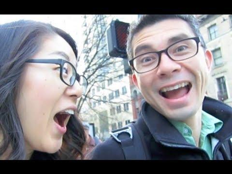 Seattle Vlog: UW Campus Tour